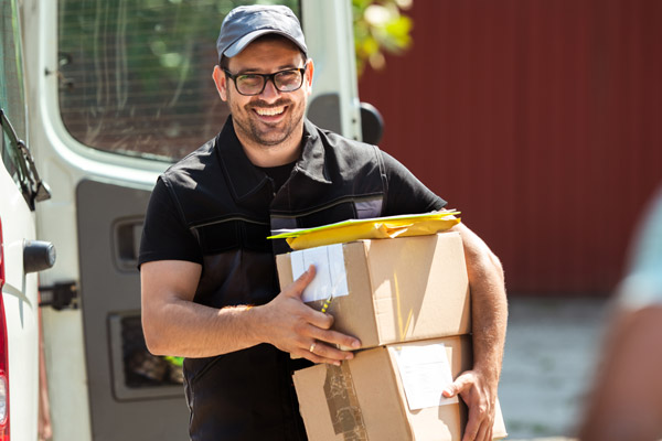 how to choose an on-demand delivery provider
