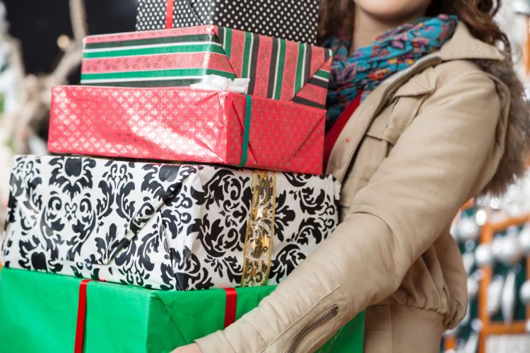 strategic plan for small businesses to win holiday delivery